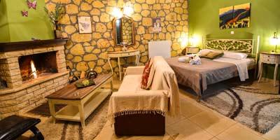 Δωμάτιο Αφροδίτη